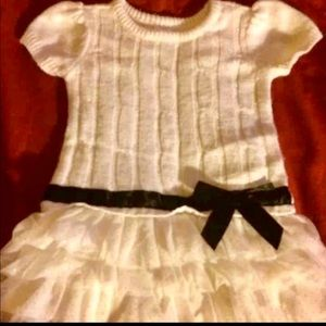 Children's Place knitted Dress